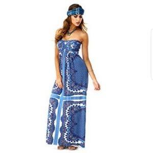 💖REVOLVE SKY MAXI DRESS!!!